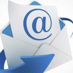 pedir vida laboral por correo