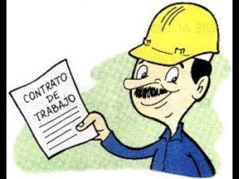 contrato de trabajo para extranjeros sin papeles