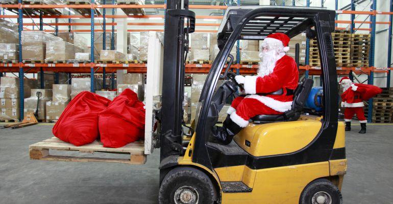 Empleos De Navidad