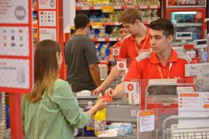 Empleos En Supermercados En España