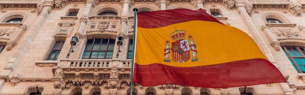 constituir empresa España