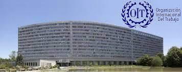 Organización Internacional Del Trabajo España